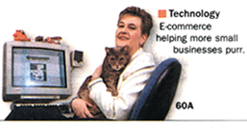 Linda_with_Buster_for_Atlanta_Business_Chronicle_article
